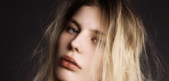 New face Juliana Vagner by Irina Vorotyntseva