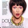 Nadia Annenkova for Cleo Magazine
