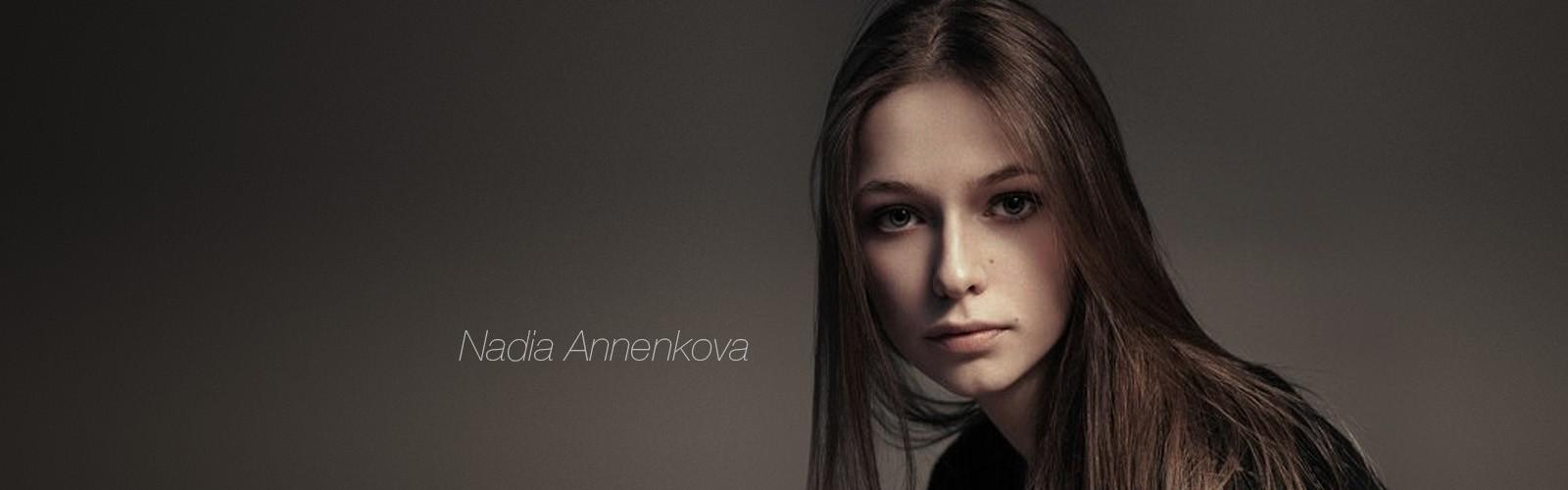Annenkova