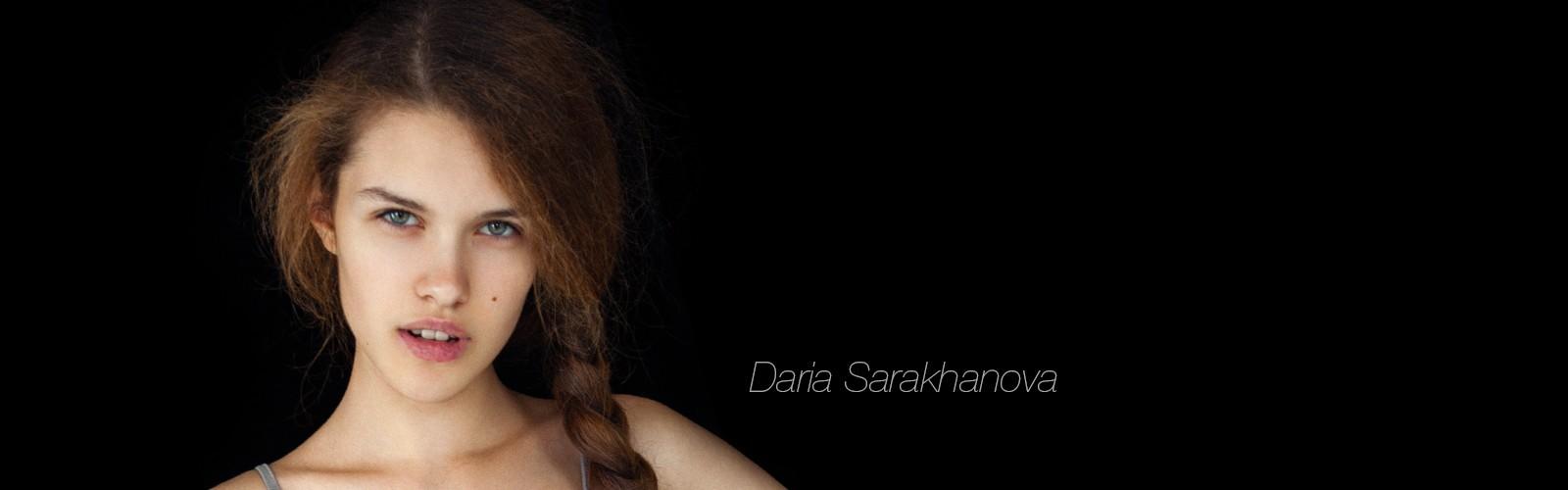 Sarakhanova