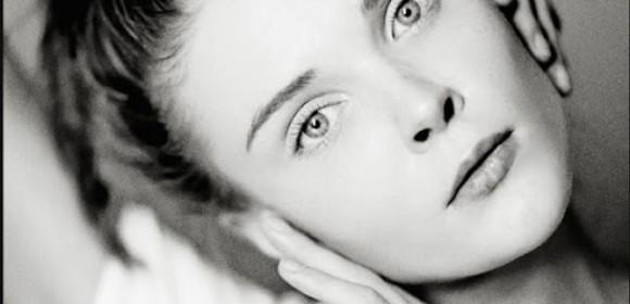 Anna Tarasova by Eugenio Intini