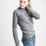 Полина Старкова 15 лет 175 77-58-84.5  Новое Лицо (20)